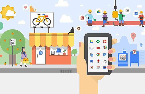 Email doanh nghiệp giúp nhân viên làm việc hiệu quả hơn